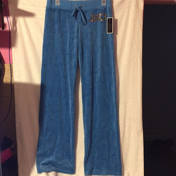 94e831ab0fb Juicy Couture velour pants. NWT. Juicy Couture. M_5c57440e1b3294369e93912d.  M_5c574414534ef9ed02e70779. M_5c574424035cf1f797041d49